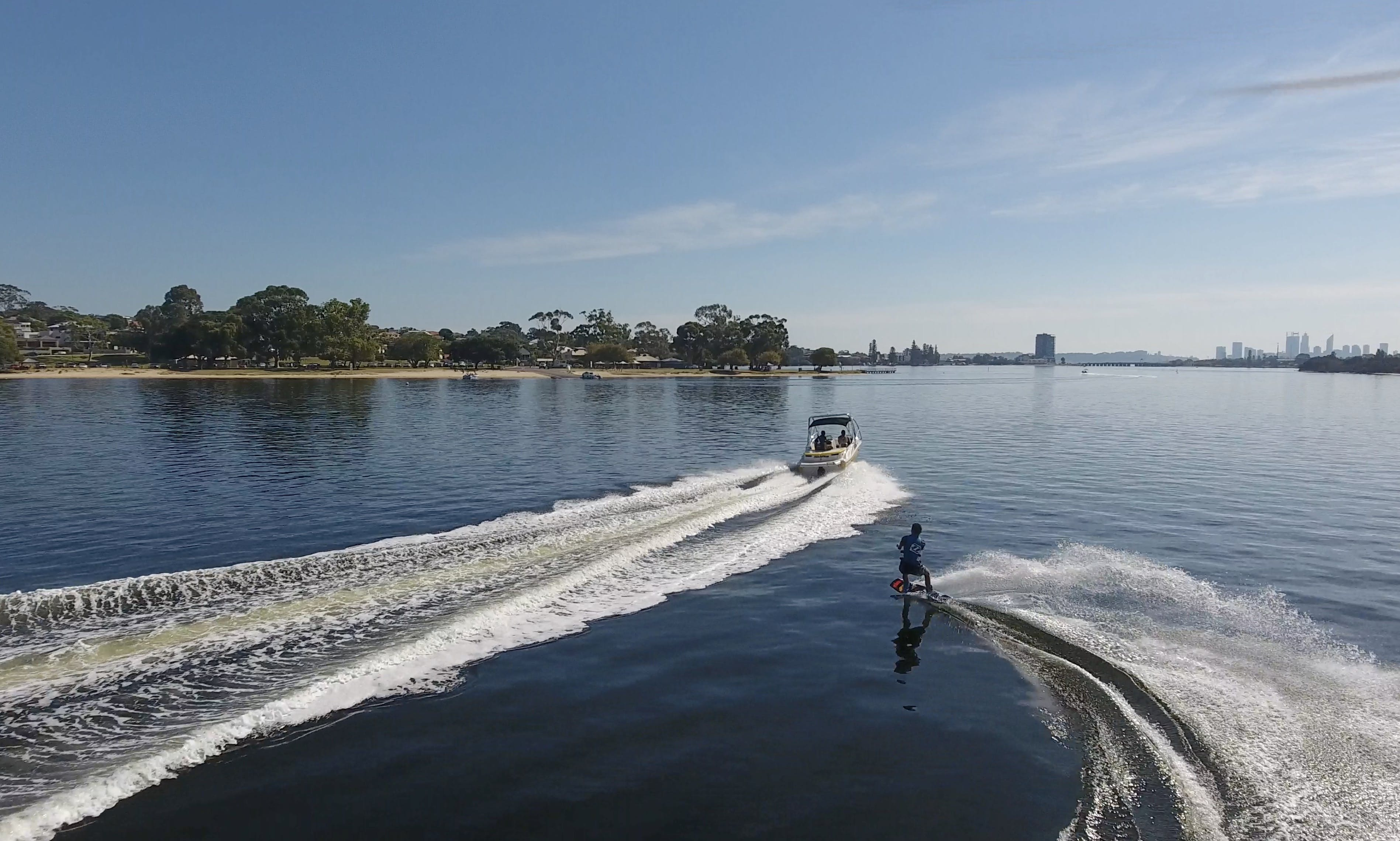 Perth Wakeboarding Sessions