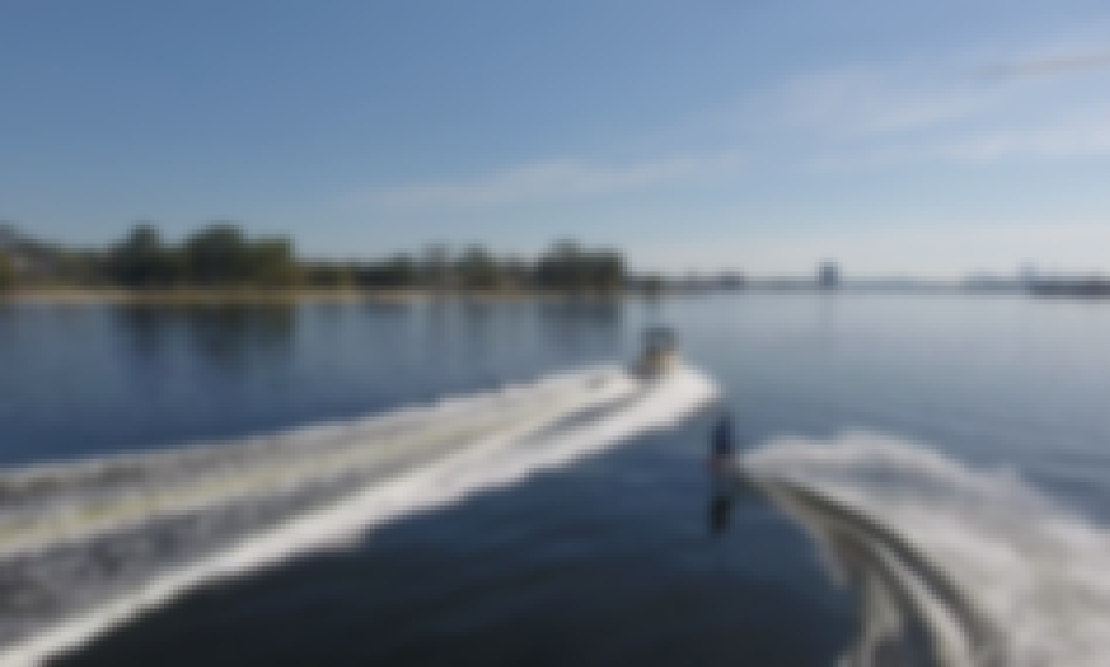 Perth Wakeboarding Glory