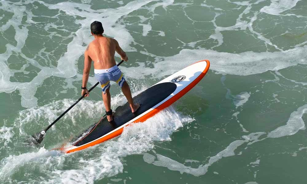 Rent Paddle SurfBoards In Morehead, North Carolina