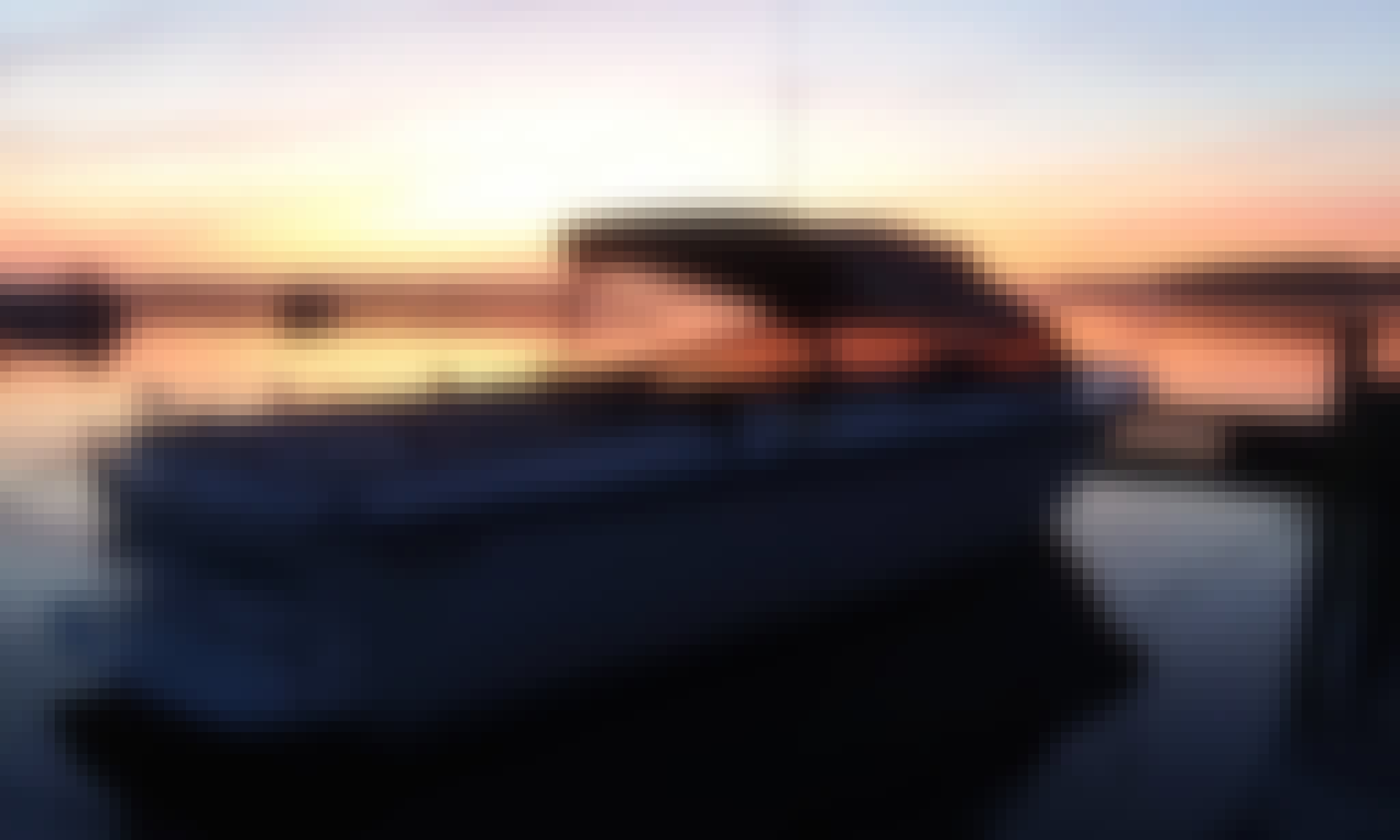"""28ft """"Reef Bobber IV"""" Marinette Sport Fishermen Yacht For Charter In Lakeside Marblehead, Ohio"""