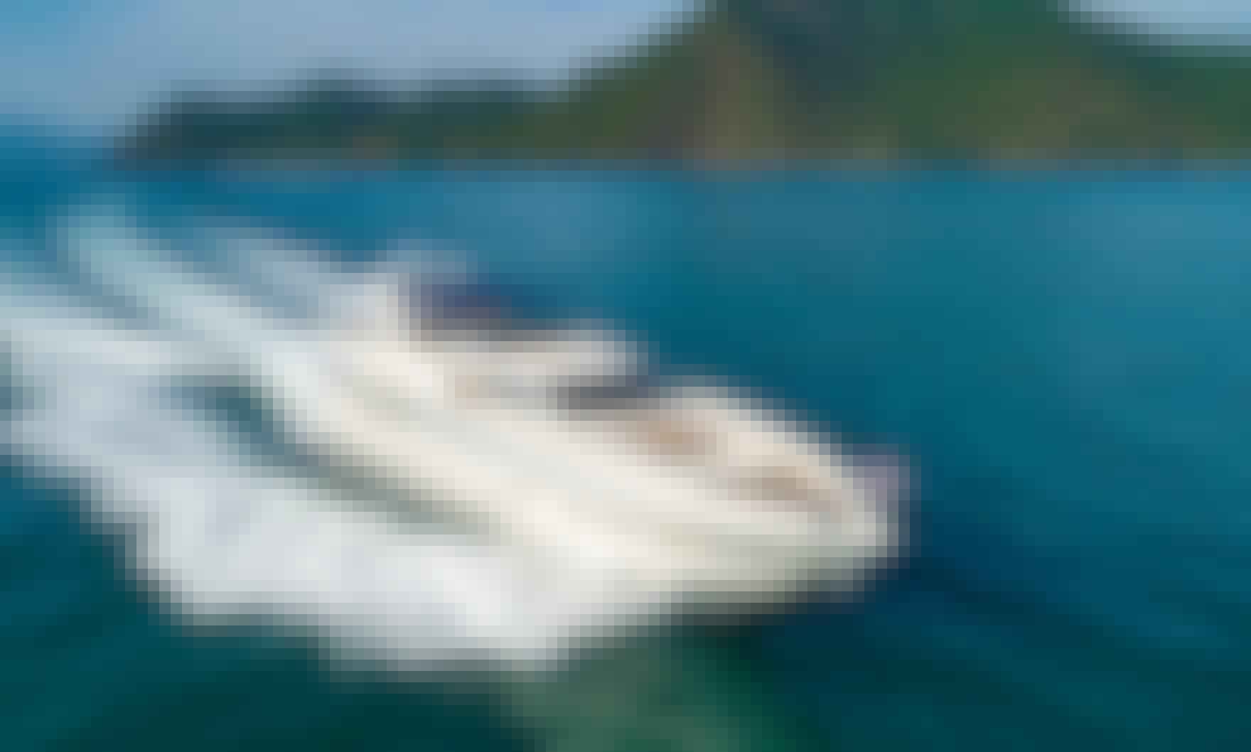 Take a Voyage with 82' Technema Power Mega Yacht in Chalong, Phuket