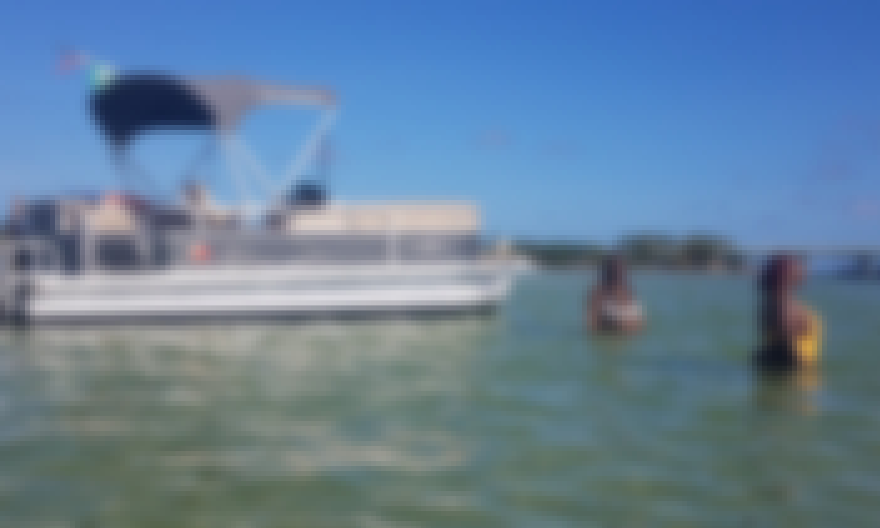 2016 Party Boat Rental in North Miami and Sunny Isles Beach, FL