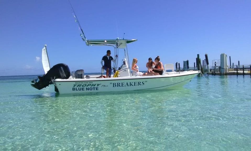 Private Snorkeling tour Punta Cana