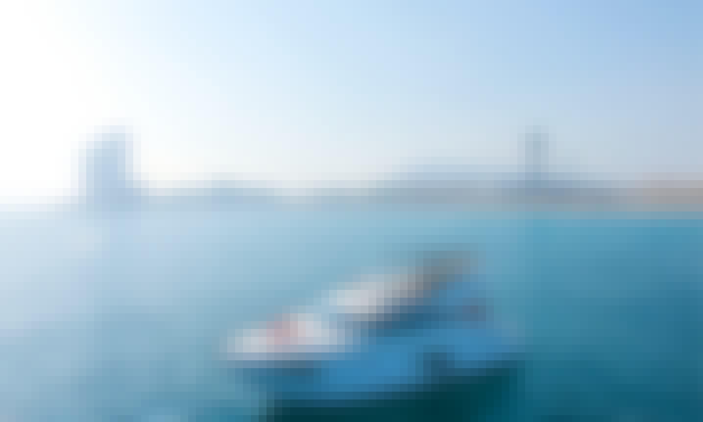 Steady Ride : Yacht charter in Palma de Mallorca