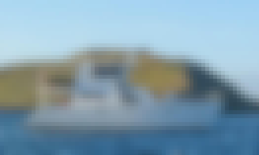 46' Twinhull Power Catamaran Charter in Bali, Indonesia
