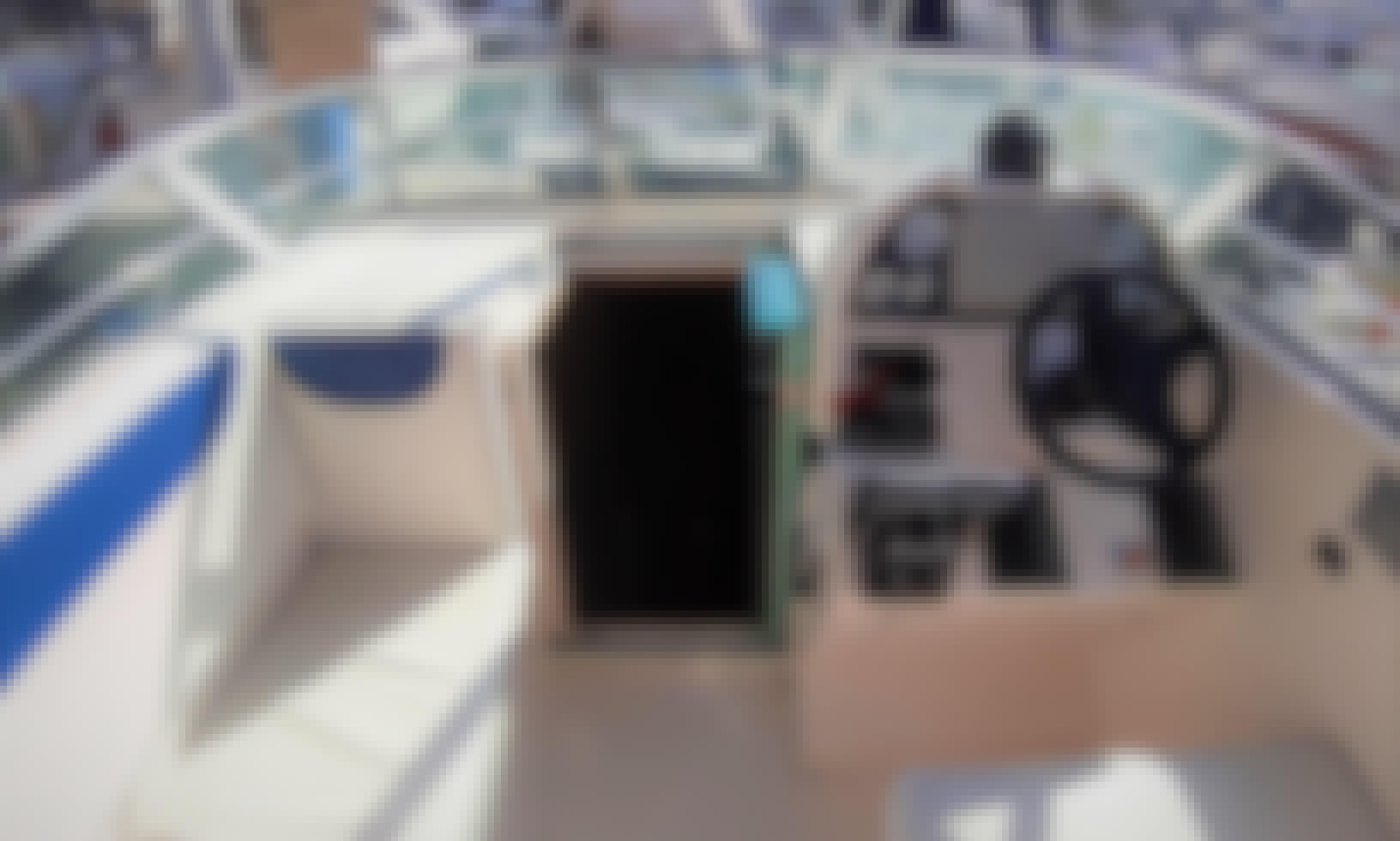 Private Boat Tour / Burj Al Arab / Atlantis / Dubai Palm Tour / Dubai Boat Tour
