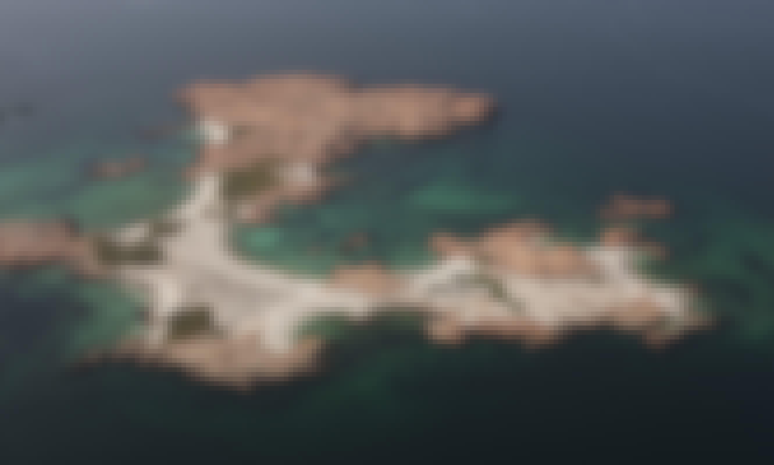 Snorkelling trip to Daymaniyat islands