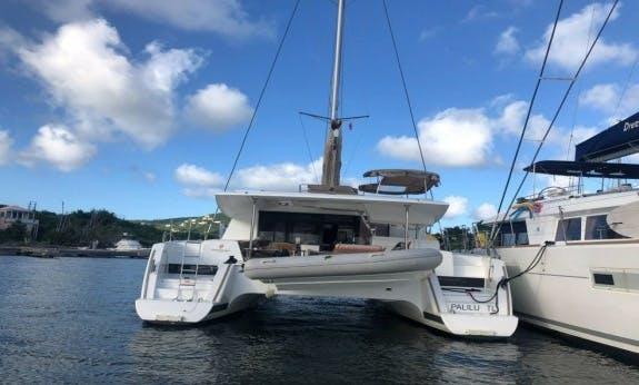 An Amazing Rental Experience In British Virgin Islands!