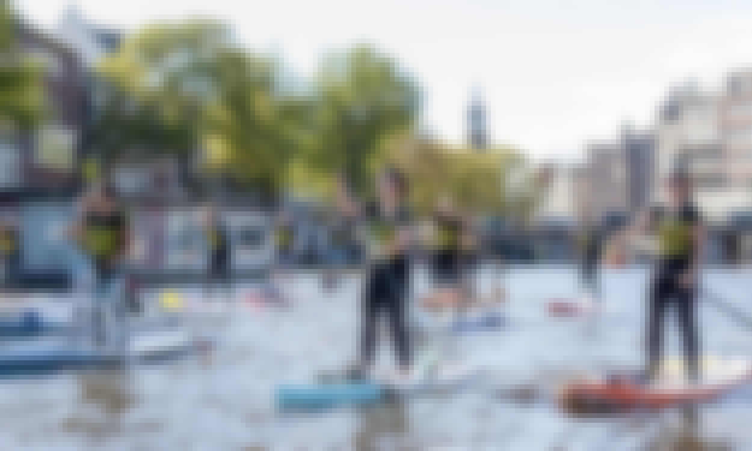 SUP Yoga, SUP Pilates and SUP Tour and Classes in Amsterdam