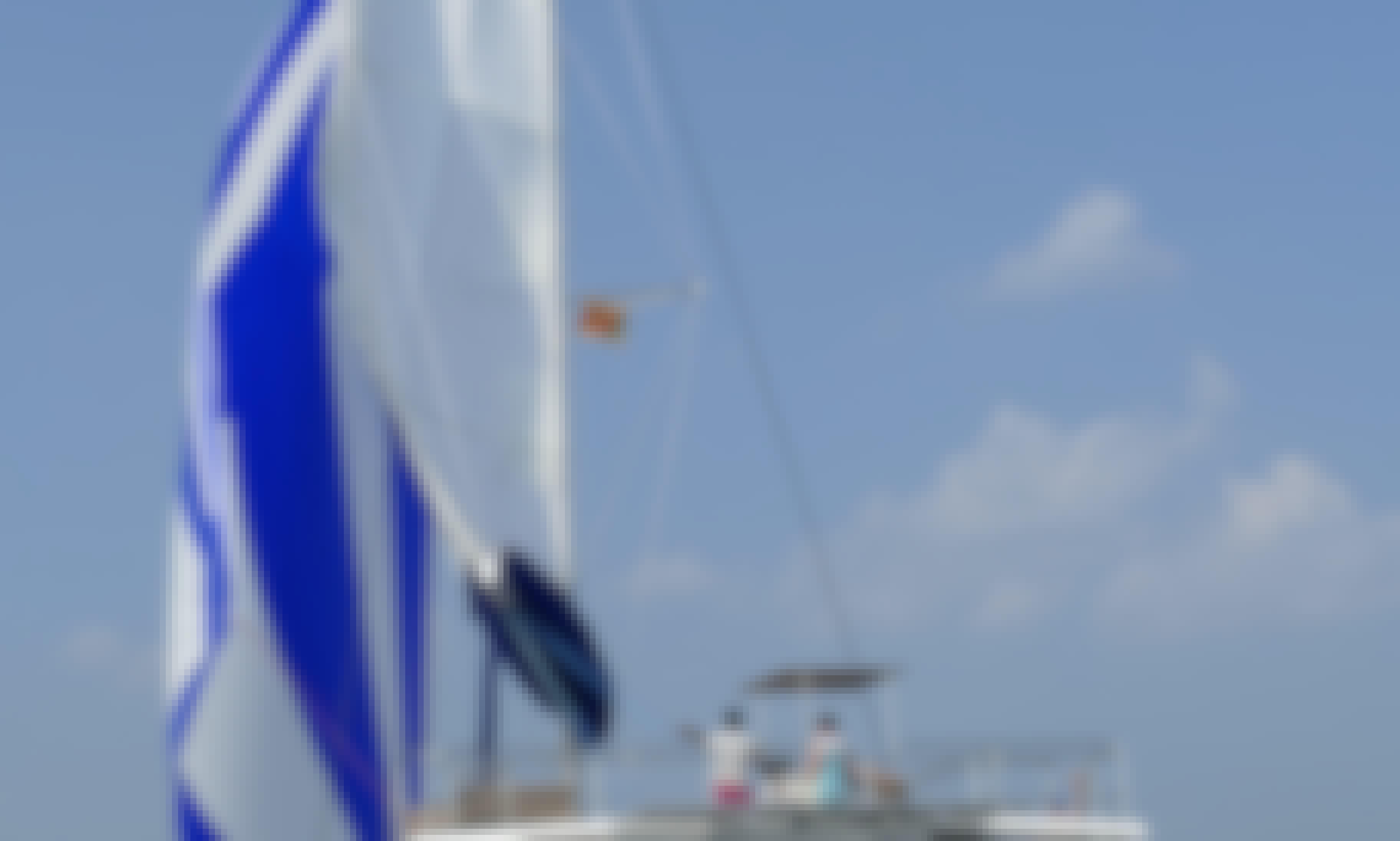 6 Night Private Cruise in Trincomalee, Sri Lanka (No bareboat charter)