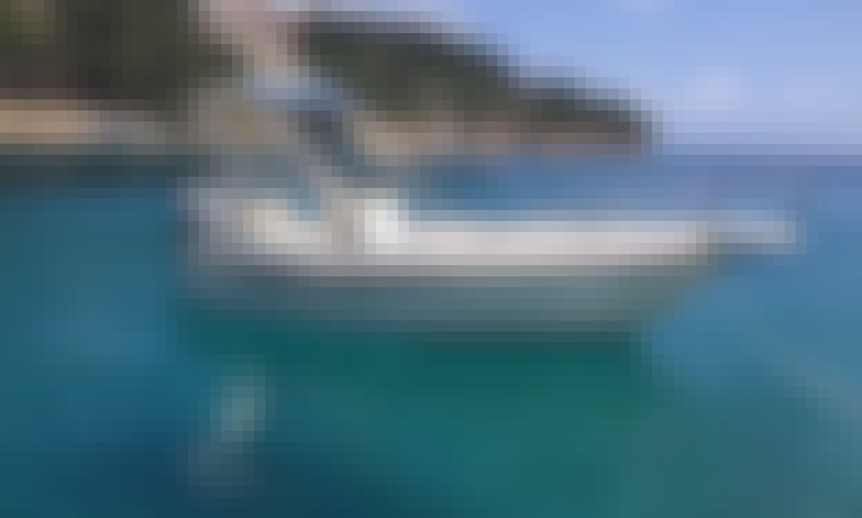 Reful 490 Open Boat in Vrboska, Croatia