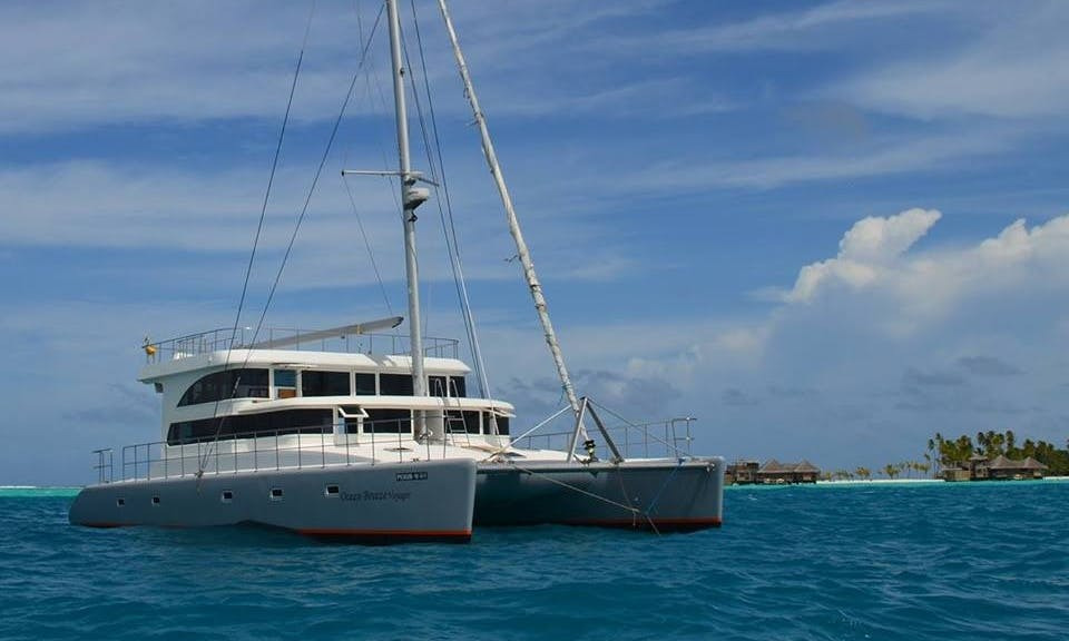 Scuba Diving Vacations And Trip In Male, Maldives