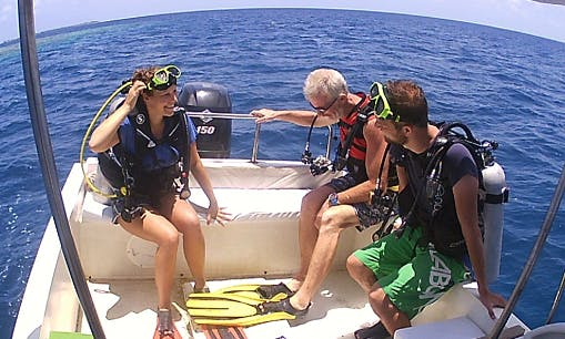 Plan Your Scuba Diving Holiday In Bodufolhudhoo, Maldives!