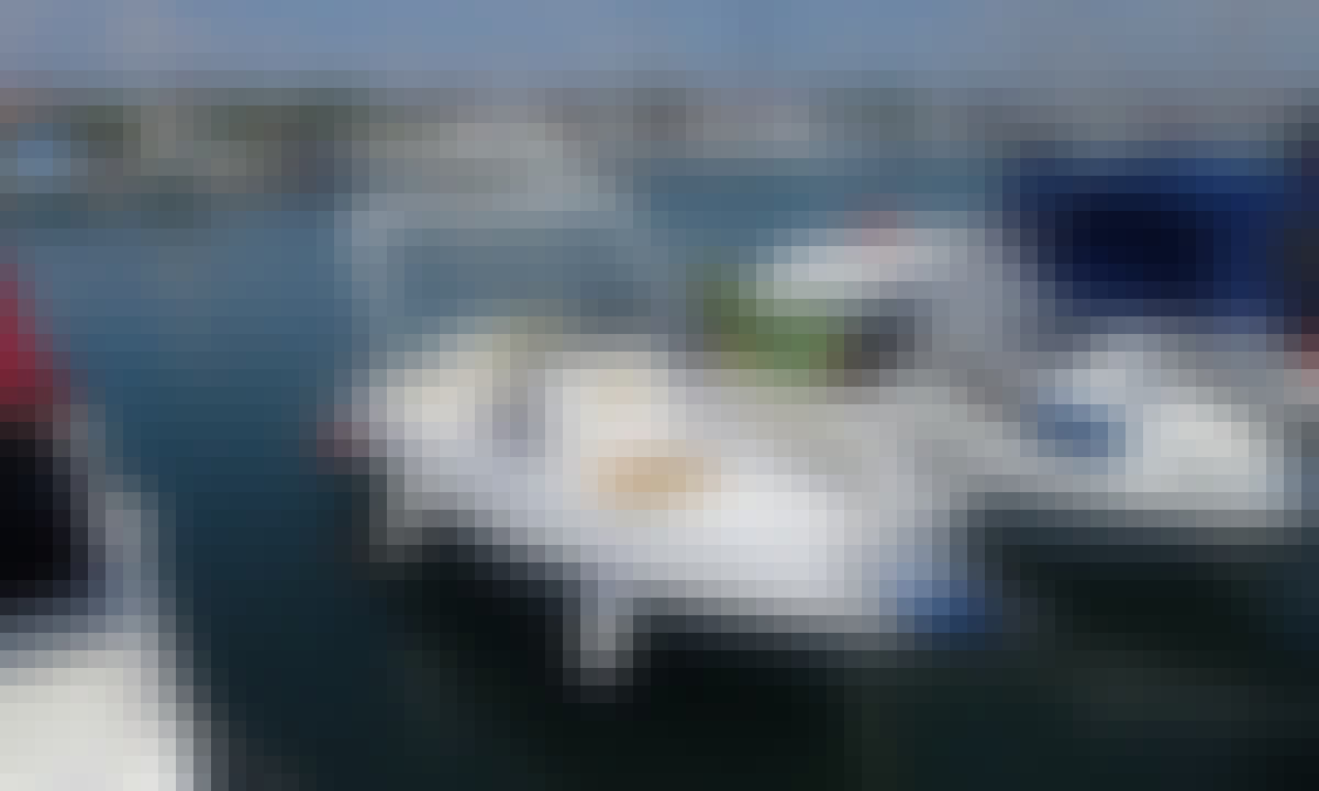 Rent the 19' Bluline Open Boat in  Pula, Croatia
