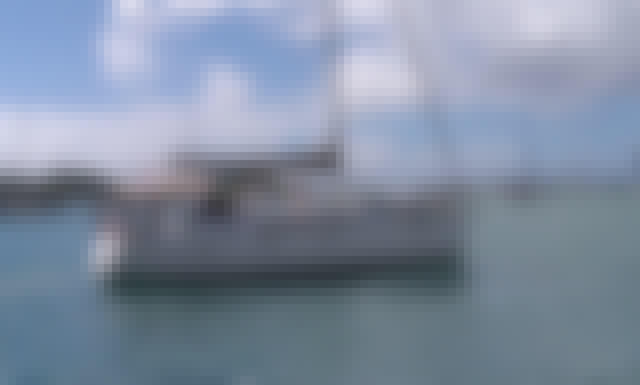 Bavaria 41 Cruiser Sailing Yacht Charter in Le Marin, Martinique
