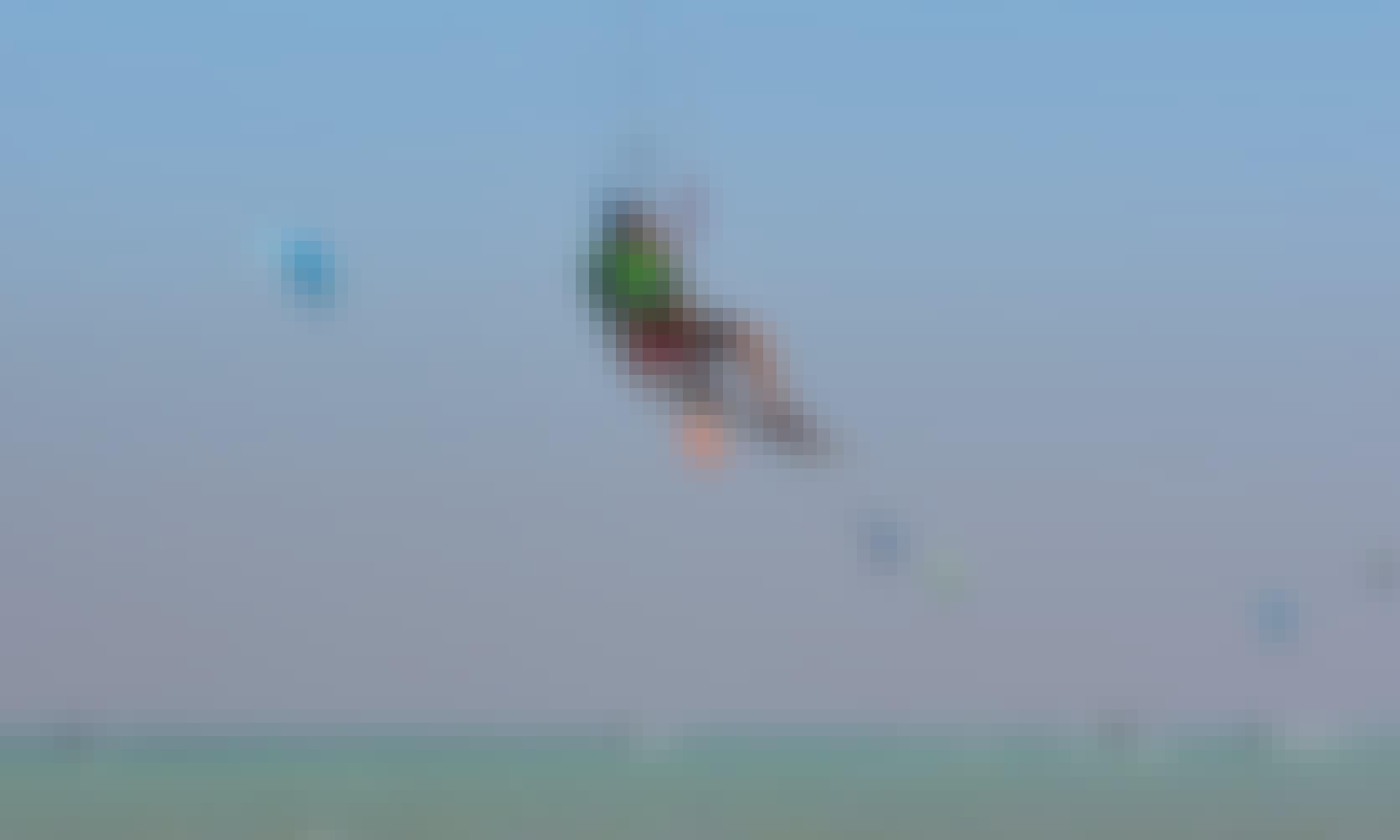 Kiteboarding Lesson In Red Sea Governorate, Egypt With Our Experienced Team!