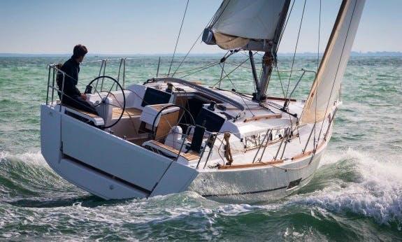 Dufour 360 Gl Liberty Cruising Monohull in Kotor, Montenegro