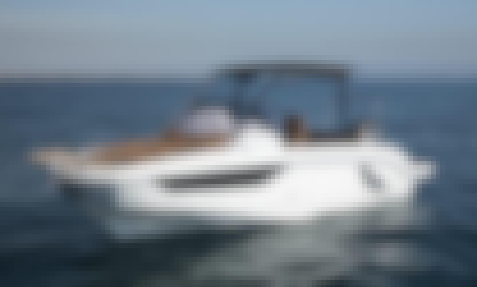 Beneteau Flyer 8 Cabin Cruiser in Pula, Croatia