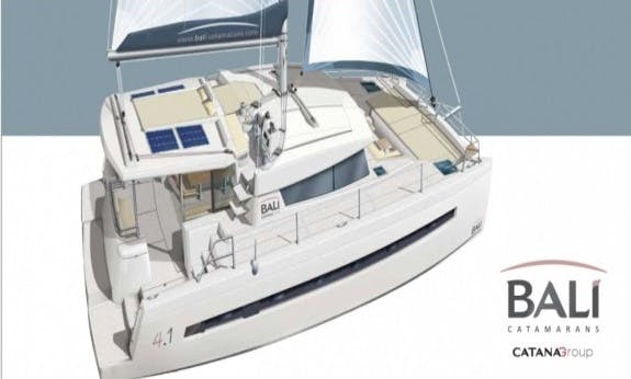 2019 Bali 4.1 O.v. with Watermaker and A/C - Plus in Annapolis