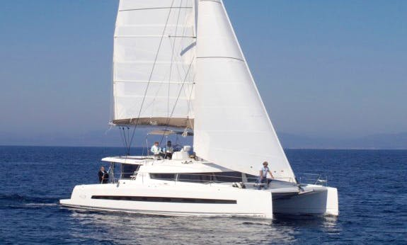 2019 Bali 4.3 O.v. With Watermaker & A/c - Plus in Annapolis
