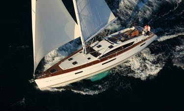 Jeanneau 53 Sailboat for 6 People with A/C in Annapolis, MD