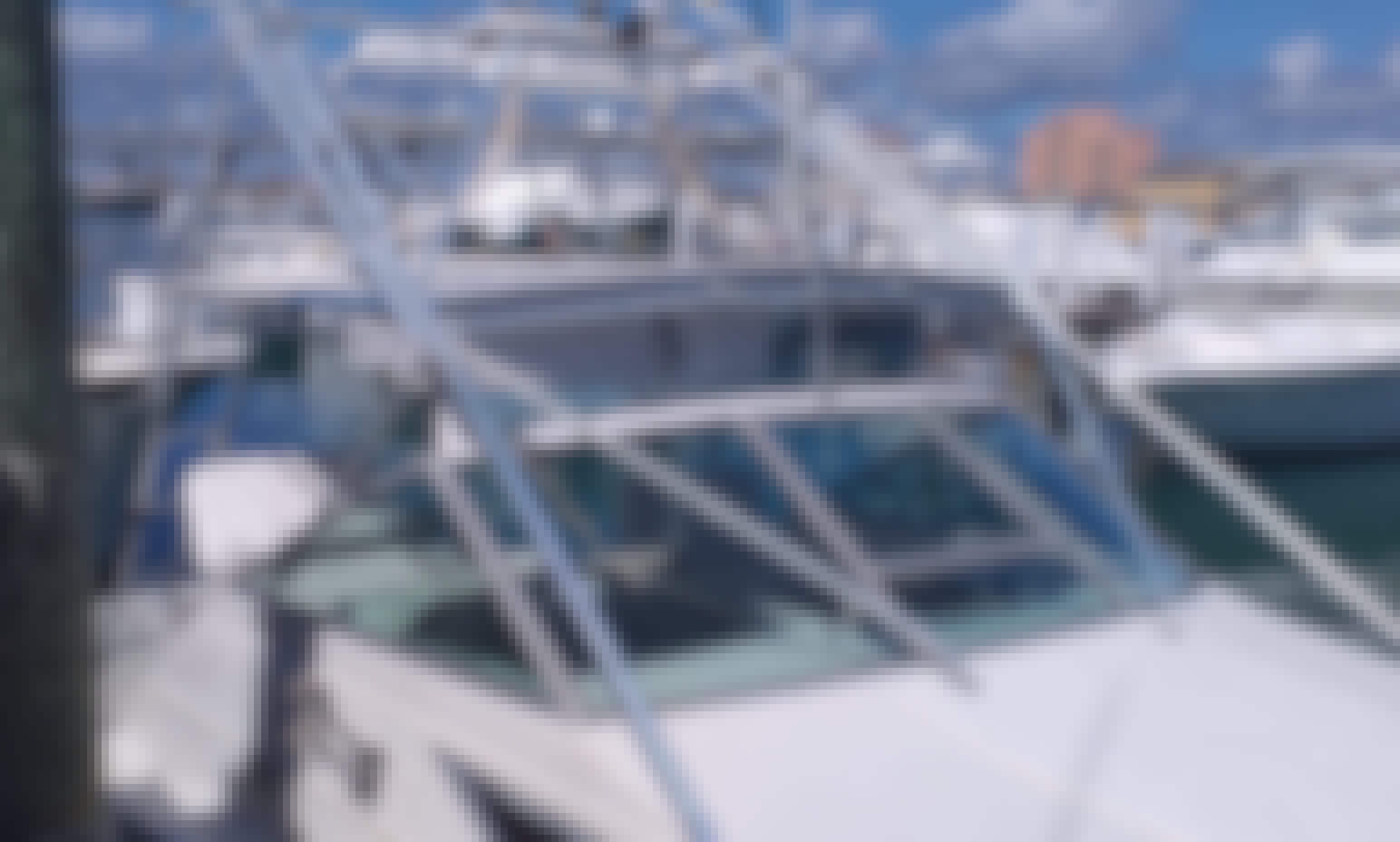 45ft Sea Ray Yacht - Nassau, the Bahamas