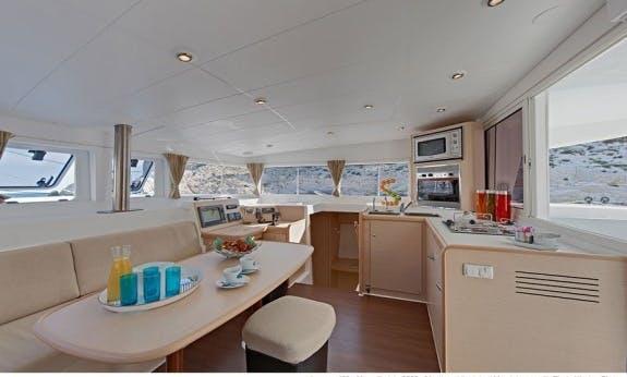 Brandnew 2019 Lagoon 40 Catamaran with Watermaker in Antigua and Barbuda