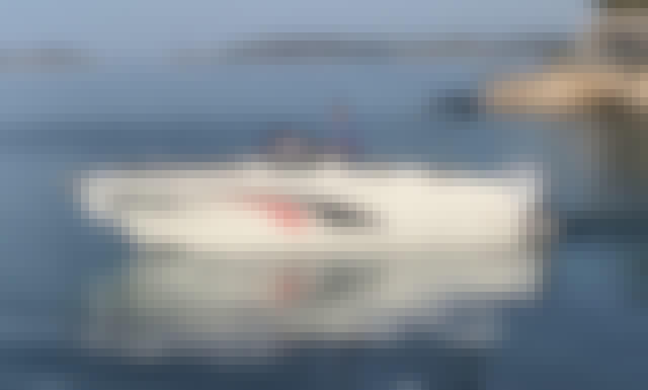 Rent 23' Baco IV Motor Yacht in Tribunj, Croatia