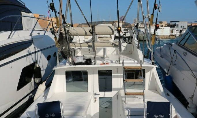 Fishing Boats rental in Red Sea Governorate