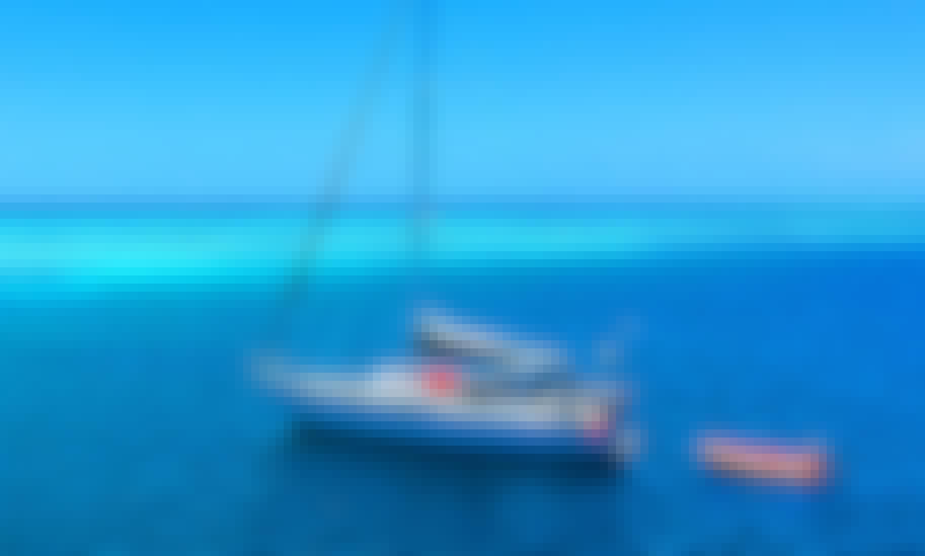 Sailing charters Fiji / Day/Night/Exclusive