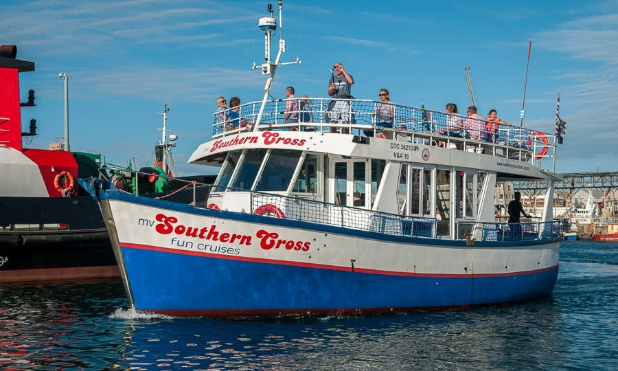 Southern Cross for Private Charter Hire in Cape Town