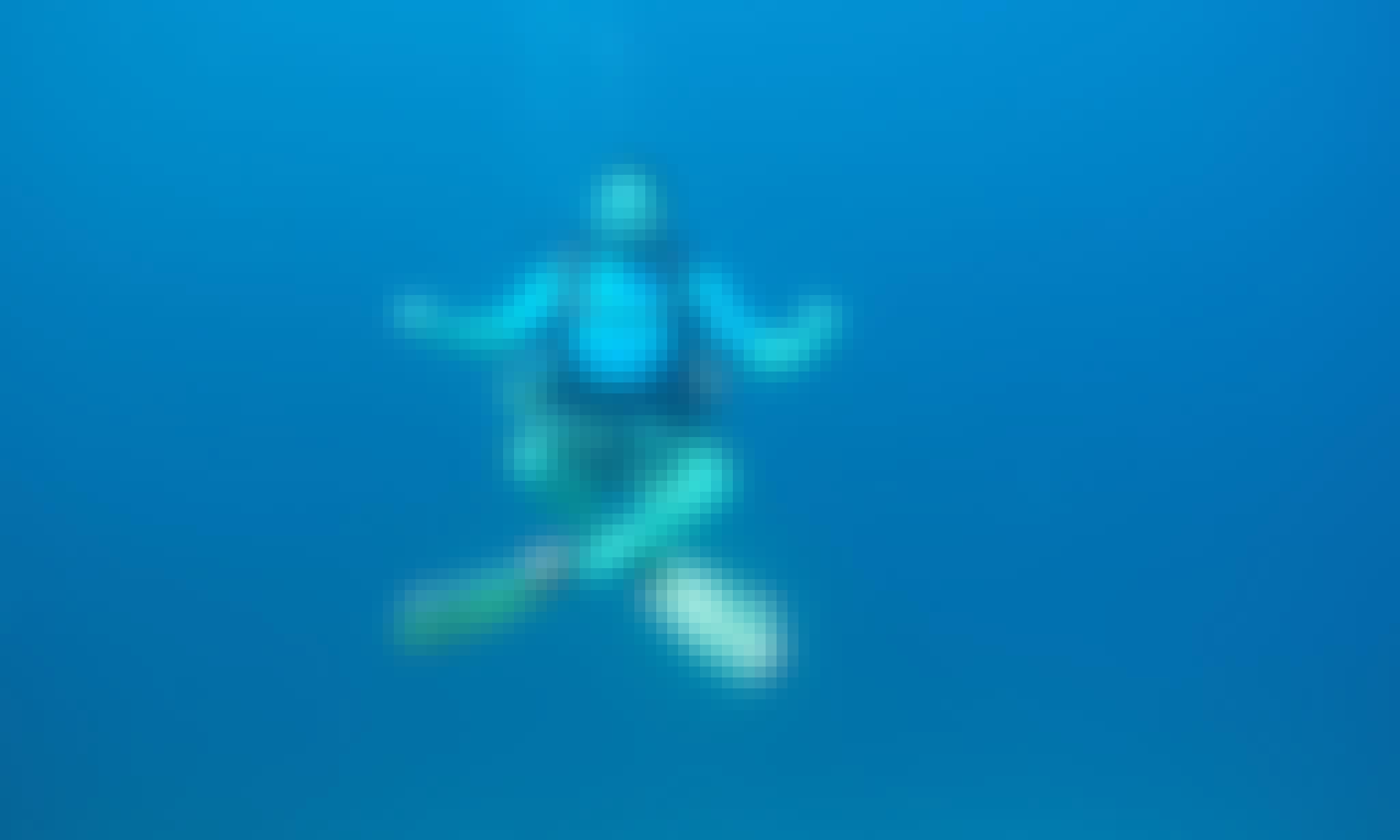 Scuba Diving Trip in Maldives