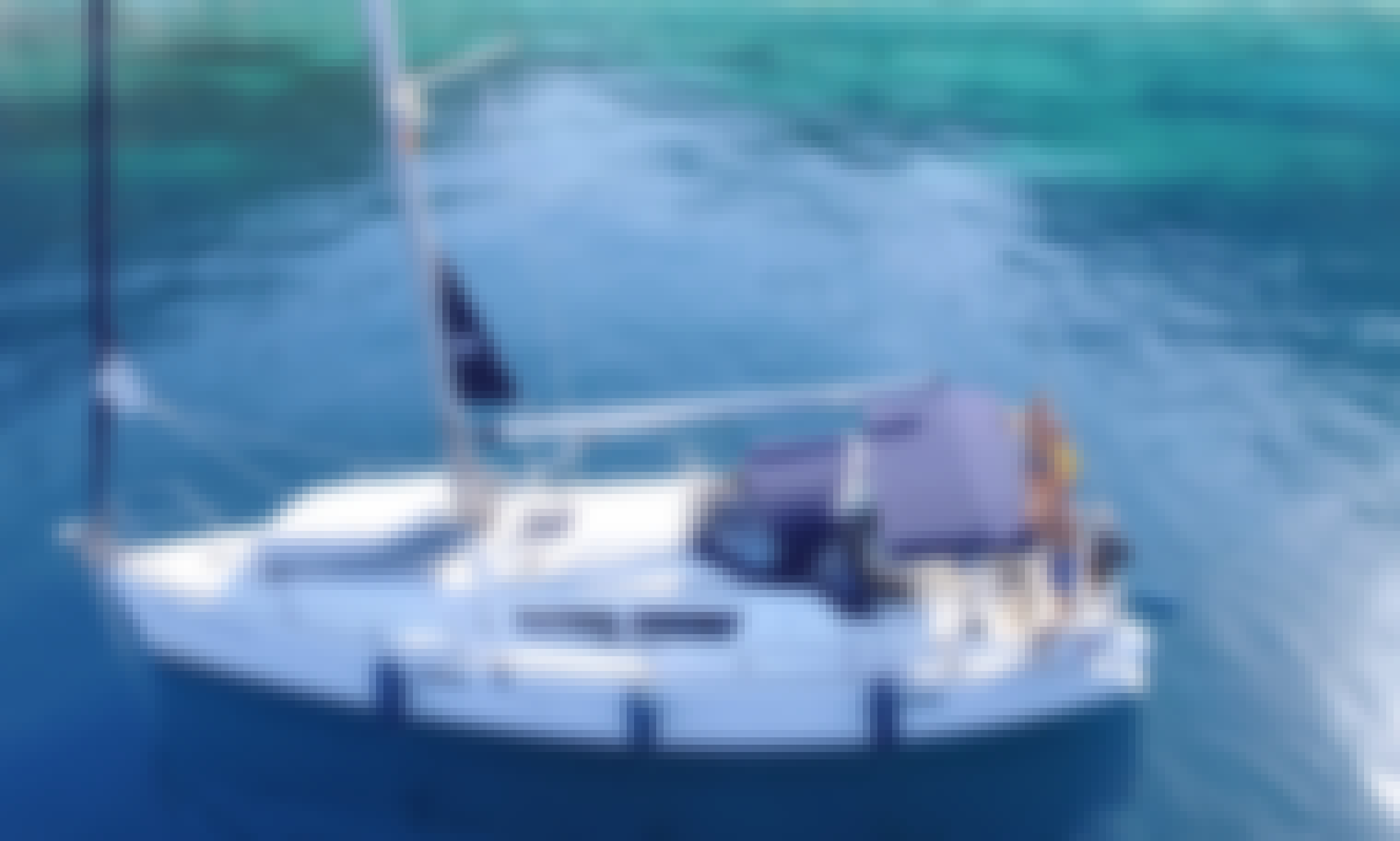 Sailing tours (2h, 3h, 4h or full day) in Barcelona