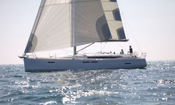 Dufour 460 GL Adventure with A/C in Saint George