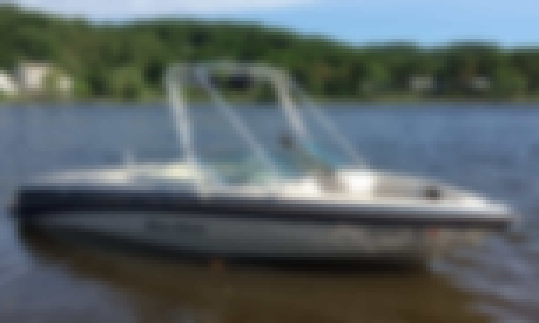 Wakesurfing, Tubing, Wakeboaring,Waterskiing, Lake Cruises on Bantam Lake in Litchfield Connecticut