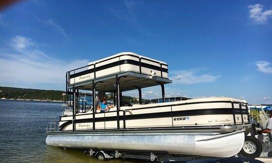 Deck Boat rental in Austin