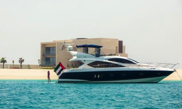 "64 Ft Yacht - ""Daydream"""