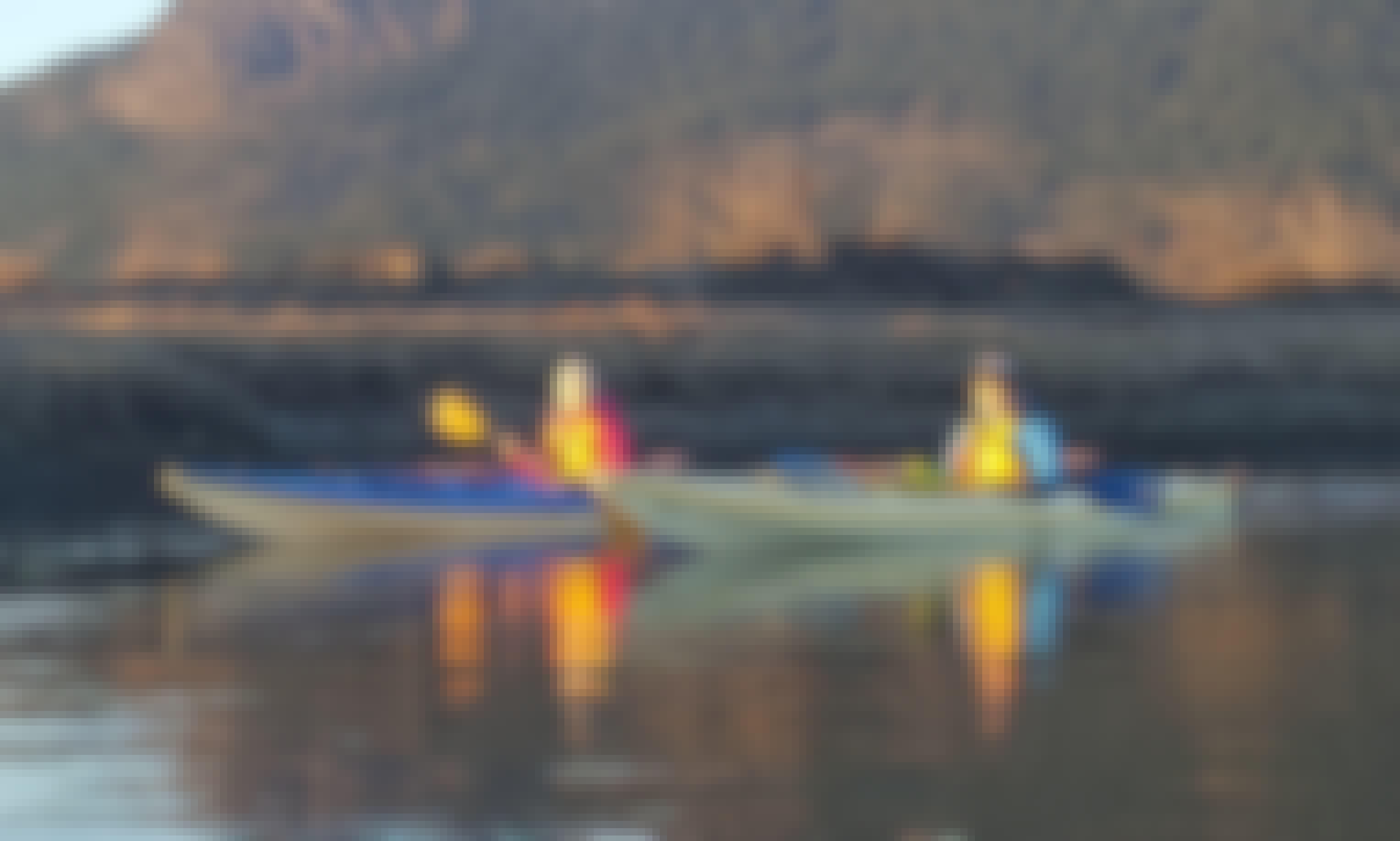 Paddle Canada Basic Kayaking Instruction in Cowichan Bay