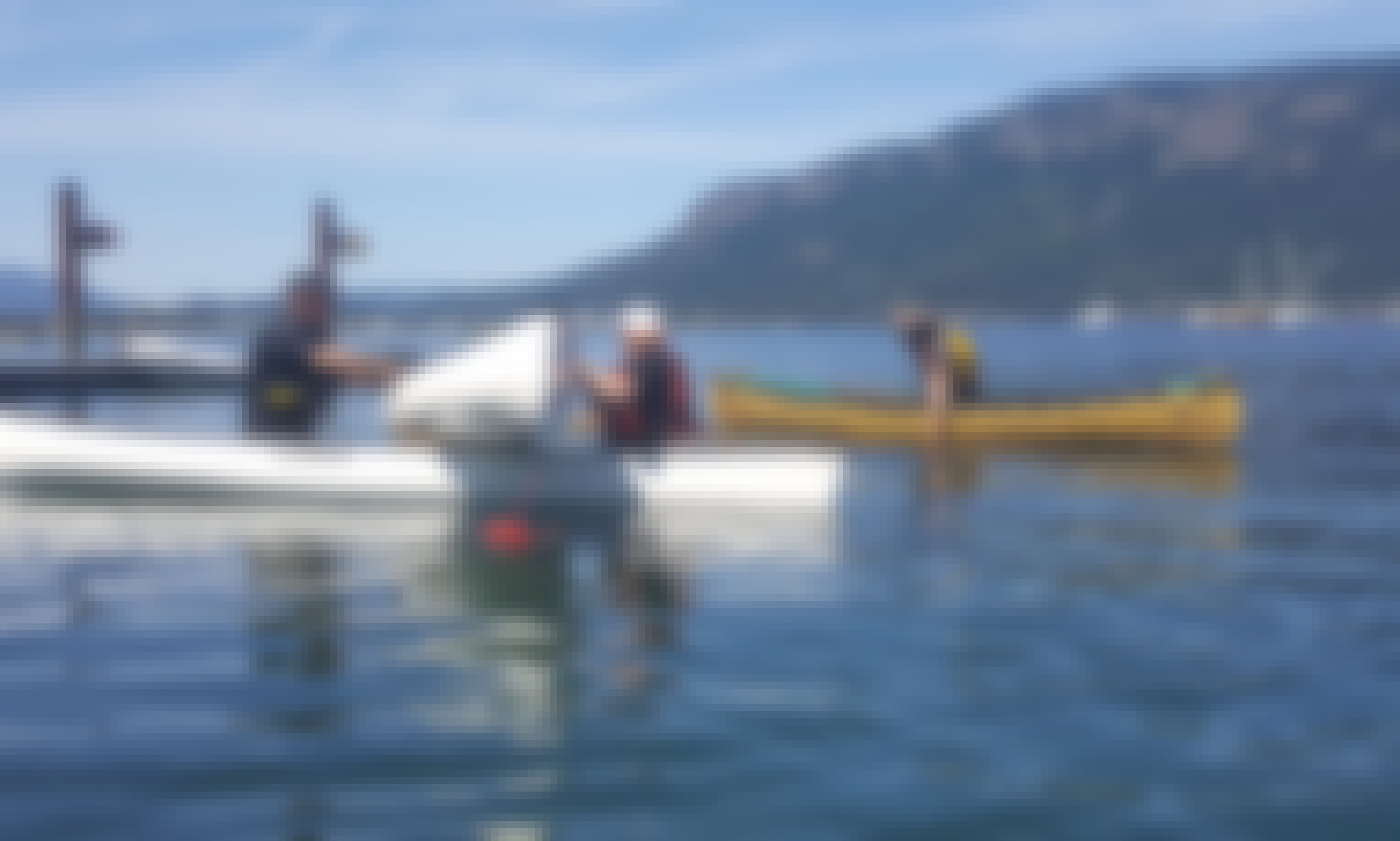 Paddle Canada Canoe Instruction in Cowichan Bay