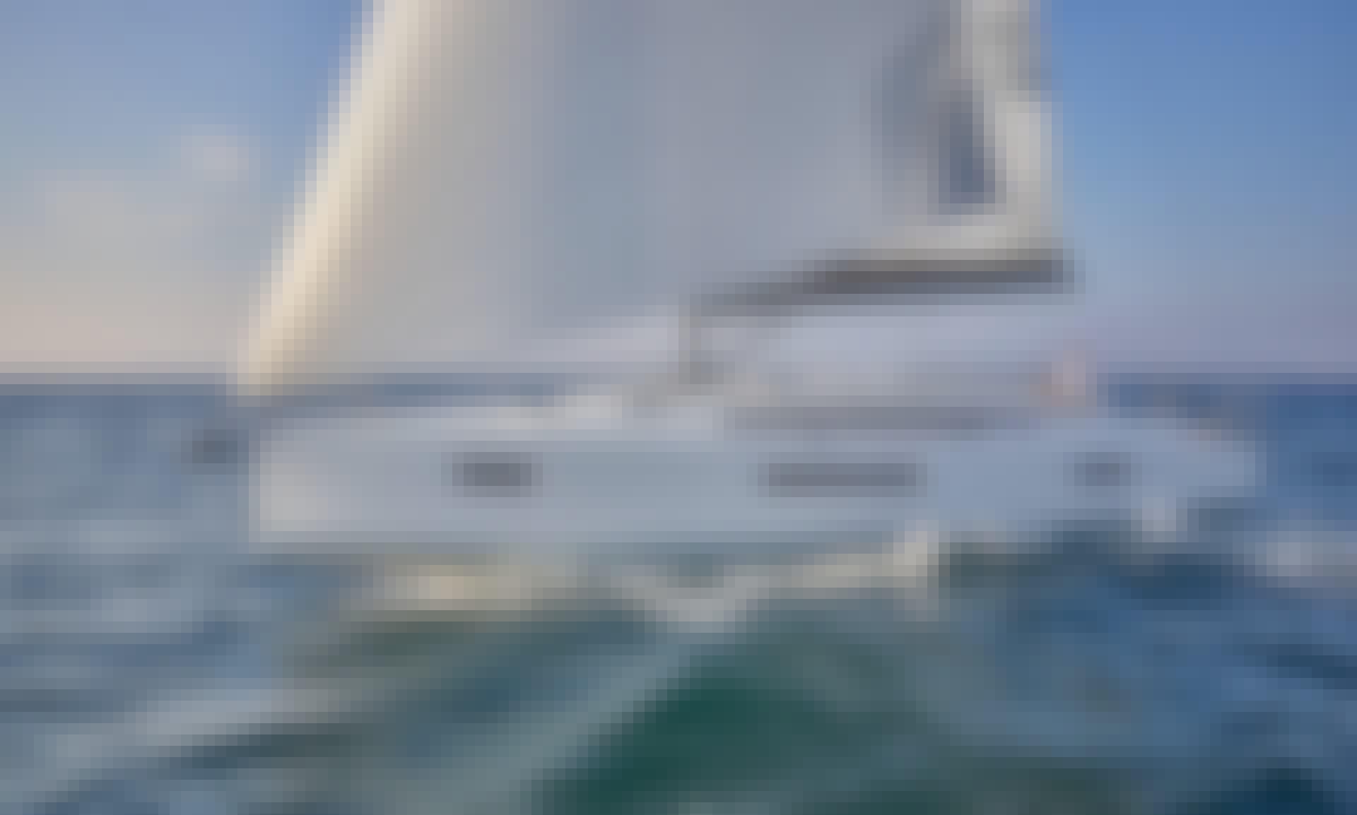 Sun Odyssey 410 (built 2019) in Alimos