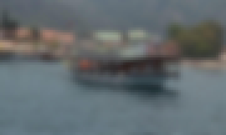 Marmaris Boat Trip In Muğla, Turkey