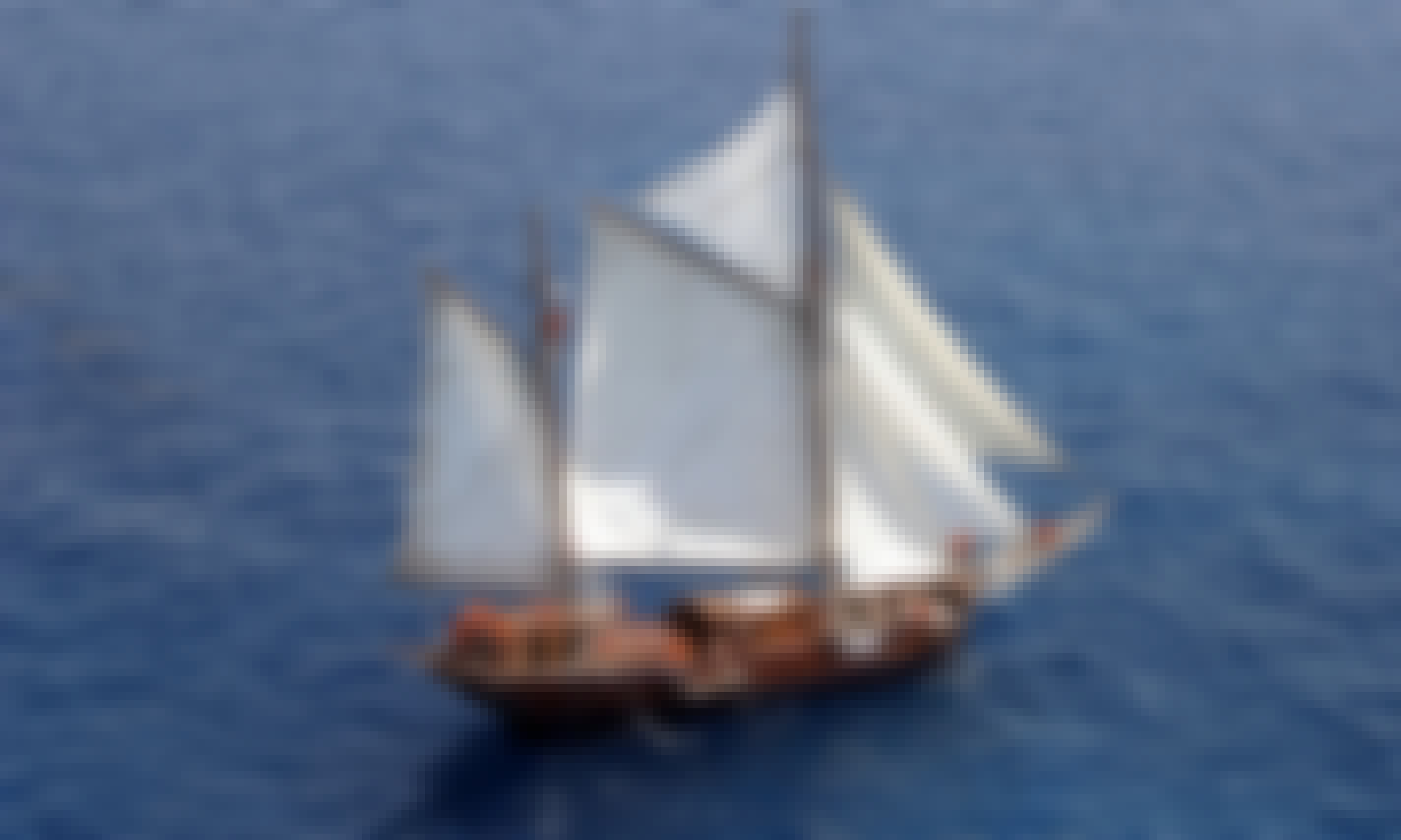 Cruise with the Oldest Sailing Schooner in Palma
