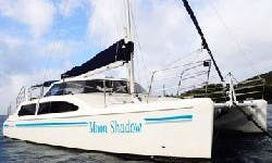 Seawind 1000 Cruising Catamaran Rental In Queensland, Australia