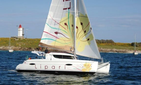 Exciting Sailing Vacation In Queensland, Australia!