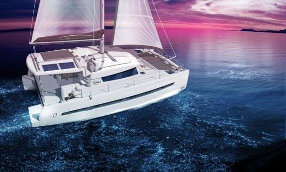 Go Sailing In Queensland, Australia On Bali 4.0 Cruising Catamaran