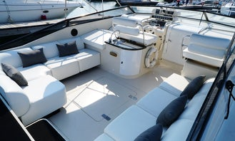 HUGE affordable boat! Best rates for your group of up to 12!