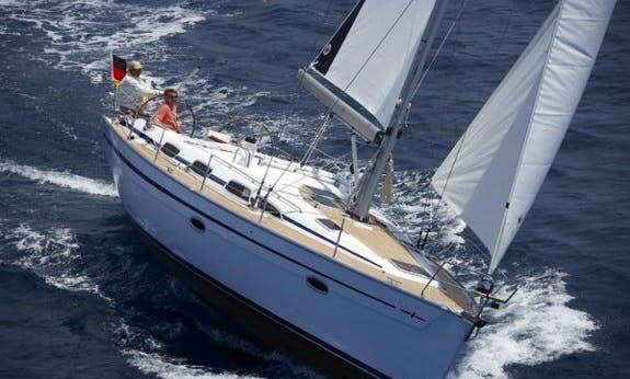 Enjoy a Luxurious Bavaria 40 Sailing Yacht In Queensland, Australia