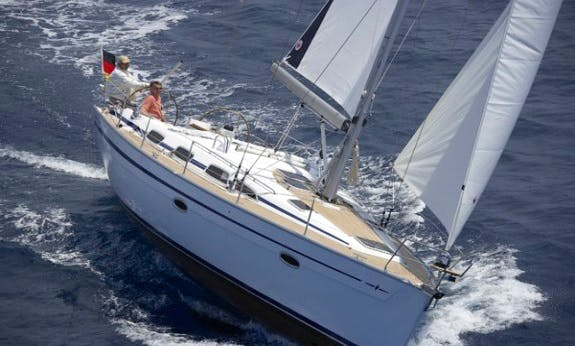 Enjoy a Luxurious Bavaria 40 Sailing Yacht In Queensland, Australia