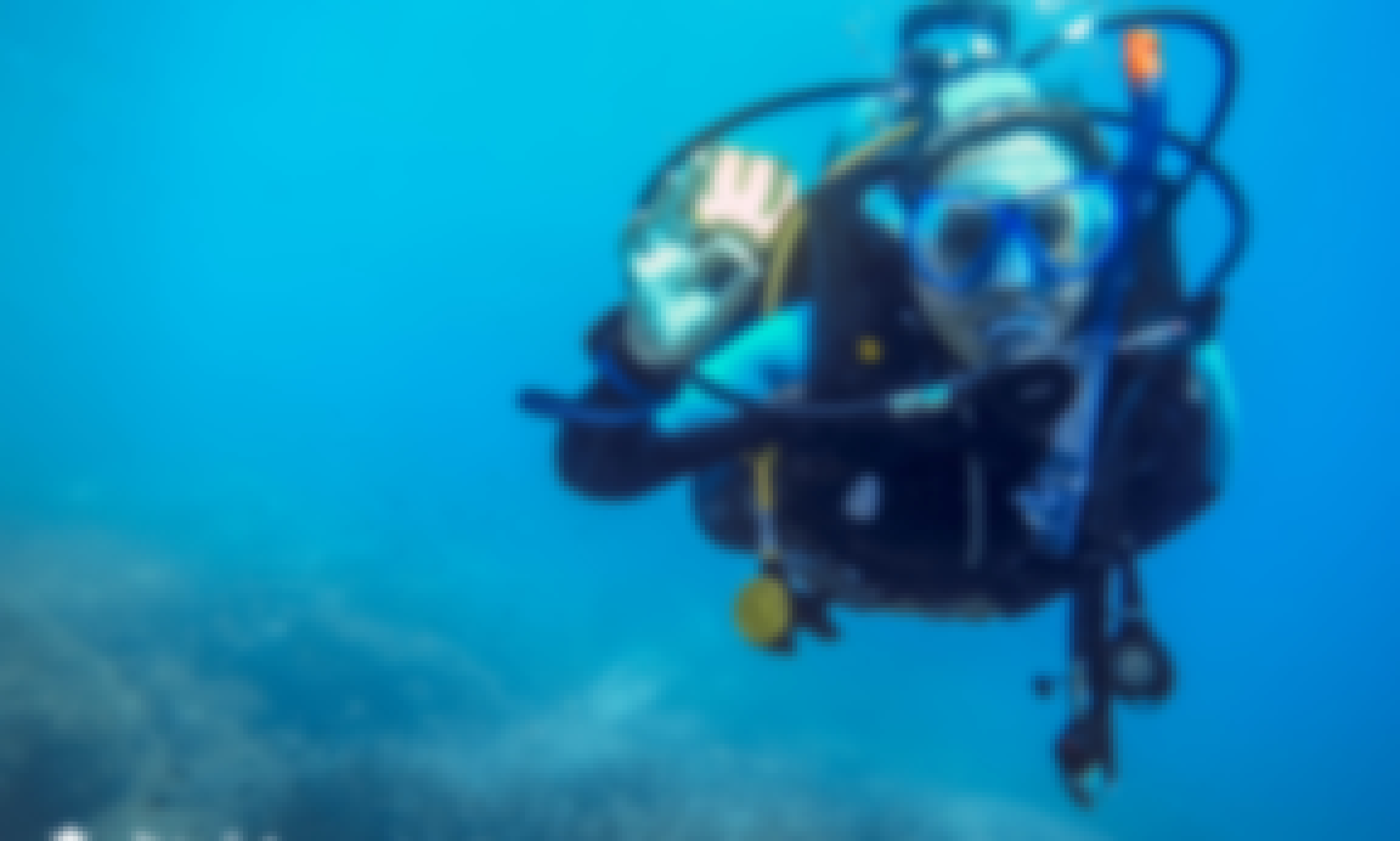 Scuba Diving and Snorkeling Excursion (Seabob, Seabike and Small Boat Rental) in Hvar