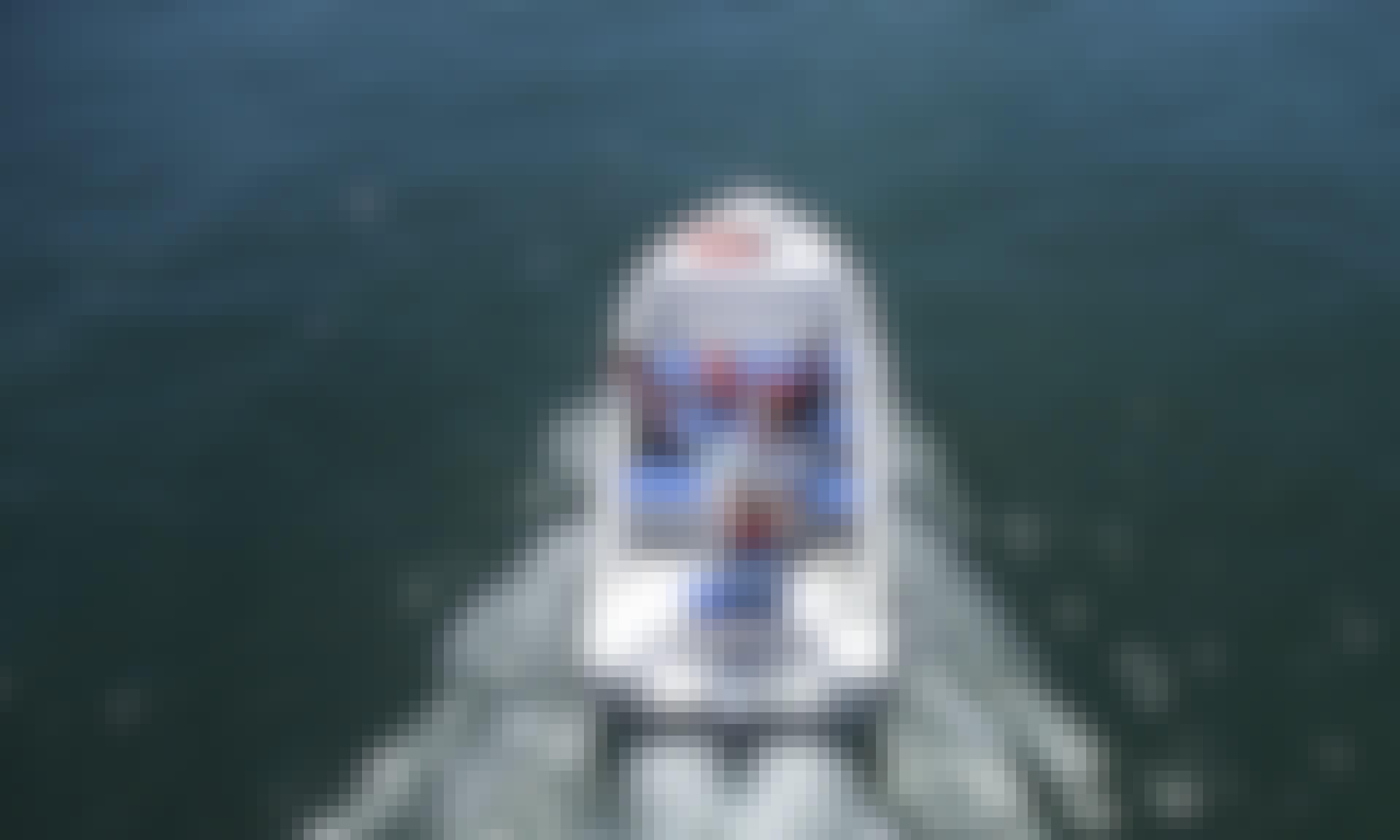 Obe 625 Center Console for Private Boat Tour in Lagos